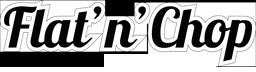 Flat'n'Chop logo
